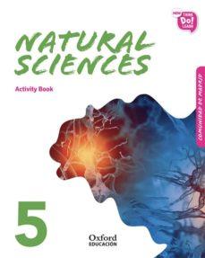 new think do learn natural 5 activity book comunidad de madrid proyecto bilingue-9780190526634