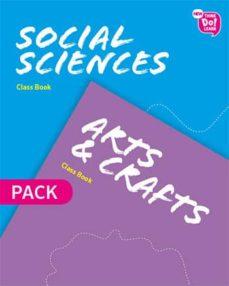 new think do learn social+arts (m2) 3 classbook pack comunidad de madrid proyecto bilingue-9780190527402