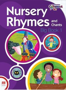 nursery rhymes and chants big book i-9781458650177