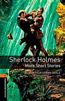 oxford bookworms 3. sherlock holmes mp3 pack-9780194024198