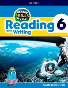 oxford skills world: reading & writing 6-renata brunner-jass-9780194113564