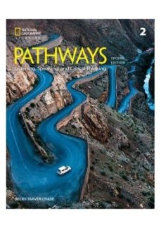 pathways listening, speaking and critical thinking 2 student s book & online workbook-9781337562522