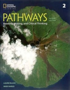 pathways: reading, writing, and critical thinking 2: student book/online workbook-9781337625111