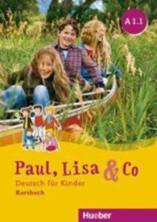 paul, lisa & co a1.1 kursb.(alum.)-9783193015594