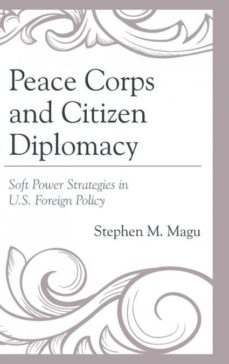 peace corps and citizen diplomacy-9781498502405