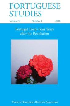 portuguese studies 34-9781781887516