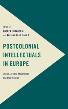 postcolonial intellectuals in europe-9781786604125