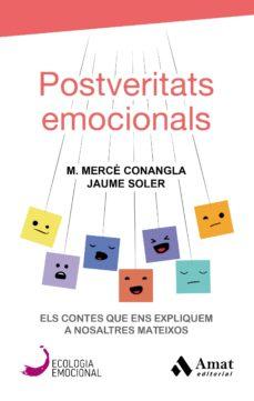postveritats emocionals-9788417208417