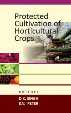 protected cultivation of horticultural crops-9789383305155
