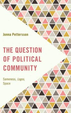 question of political community-9781783488919