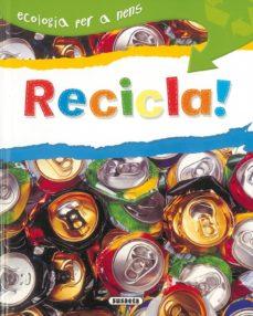 recicla!-9788430526192