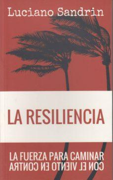 la resiliencia-l. sandrin-9788429327748