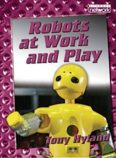robots at play-9781420275582