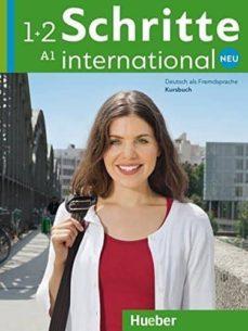 schritte international neu - dreibandige ausgabe : kursbuch 1 + 2 (a1)-9783191010829