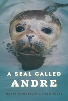 seal called andre-9781608932955