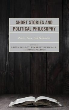 short stories and political philosophy-9781498573658