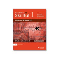 skillful second edition level 1 listening and speaking student s book premium pack-9781380010476