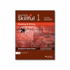 skillful second edition level 1 reading and writing premium student s pack-9781380010537