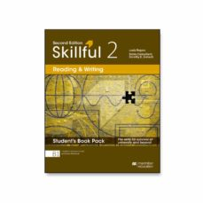 skillful second edition level 2 reading and writing premium student s book pack-9781380010650