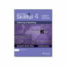 skillful second edition level 4 listening and speaking premium student s pack-9781380010827