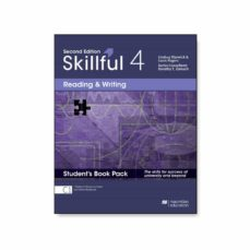 skillful second edition level 4 reading and writing premium student s book pack-9781380010889
