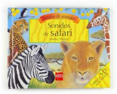 sonidos de safari-valerie davies-9788467531251