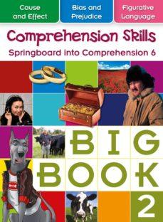 springboard into comprehension level 6 b-9781420279658