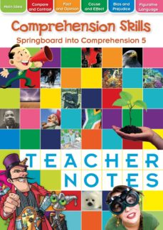 springboard sic5 teacher book-9781420278927