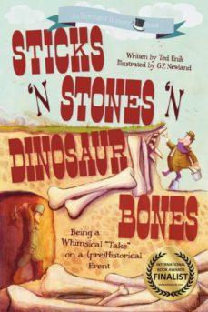 sticks n stones n dinosaur bones-9781939322258