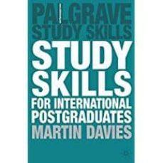 study skills for internationa-9781403995803