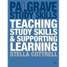 teaching study skills and supporting learning (palgrave study skills)-9780333921241
