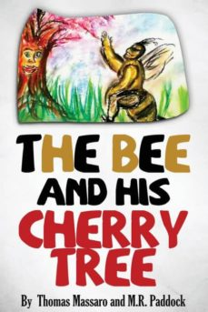 the bee and his cherry tree-9781622171101