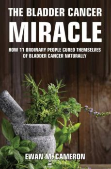 the bladder cancer miracle-9781785550706