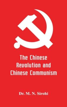 the chinese revolution and chinese communism-9789352977505