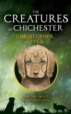 the creatures of chichester-9780992989910