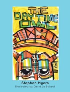 the daytime owl-9781938953026