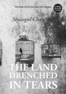 the land drenched in tears-9781910886380