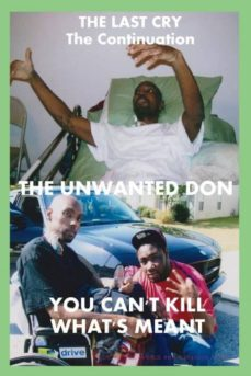 the last cry the continuation the unwanted don-9780989265690