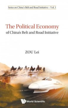the political economy of chinas belt and road initiative-9789813222656