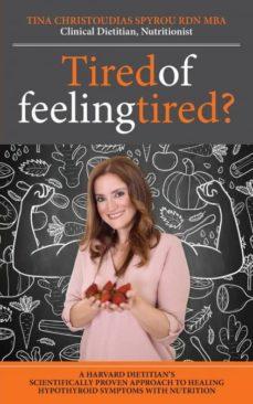 tired of feeling tired?-9781912320004