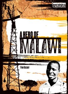 topic book: a hero of malawi-9781420290752