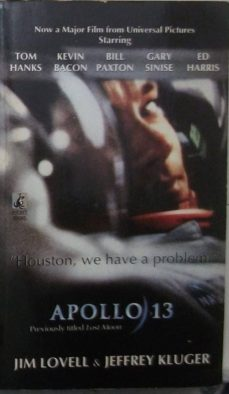 topic book: apollo 13-9781420290561