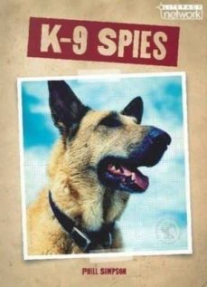 topic book: k-9 spies-9781420290691