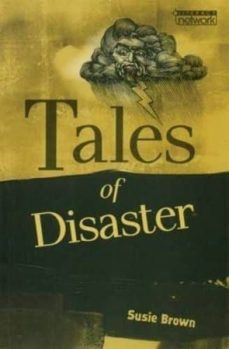 topic book: tales of disaster-9781420290660