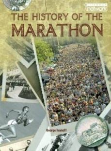 topic book: the history of the marathon-9781420290592