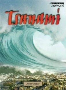 topic book: tsunami-9781420290677