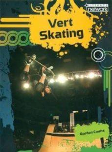 topic book: vert skating-9781420290608