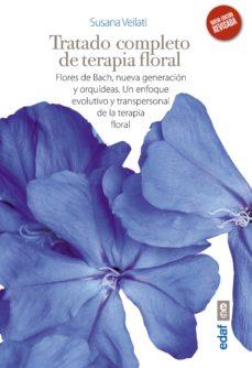 tratado completo de terapia floral-susana veilati-9788441431829
