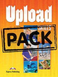upload skills s's book & workbook-9781471525568