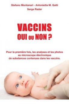 vaccins - oui ou non ?-9782377900039